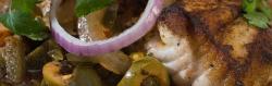 ¿Cómo preparar mixiote de pescado a la veracruzana?