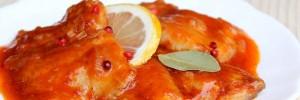 ¿Cómo cocinar pescado a la talla?