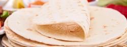 ¿Cómo hacer tortillas de harina?