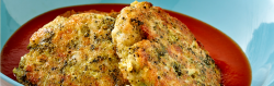 ¿Cómo preparar tortitas de brócoli?