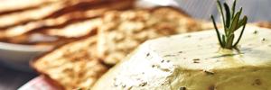 ¿Cómo preparar mousse de aguacate y romero ?